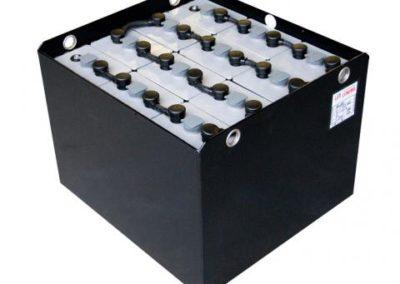 tractie batterij accu harlingen lauwersoog