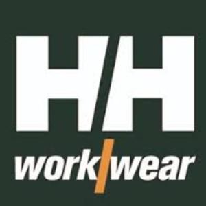 Helly hansen hh harlingen zeilkleding watersport bedrijfskleding lauwersoog