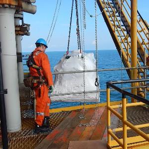 offshore kleding werk zee harlingen