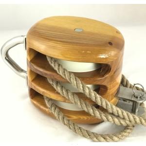 blokken zeilen zeilvaart harliingen Lauwersoog varen benodigdheden