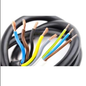 rubber contra stekker harlingen electra stroom