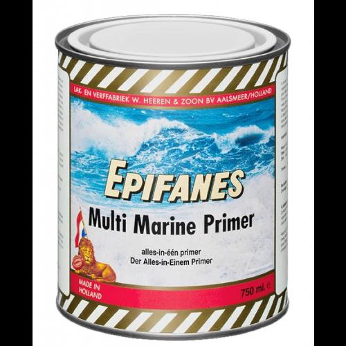 Epifanes Multi Marine Primer Harlingen Lauwersoog
