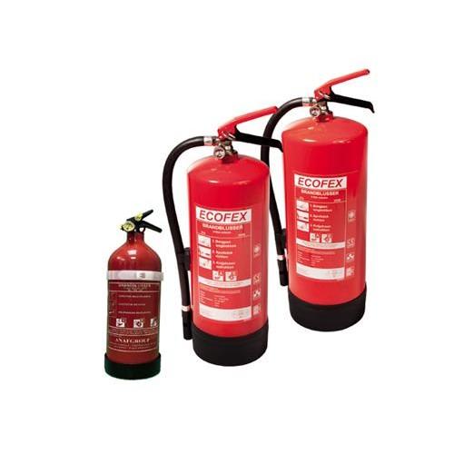 brandblussers 2 Liter harlingen lauwersoog gekeurd met certificaat 6 liter 9 liter bestellen online verzenden